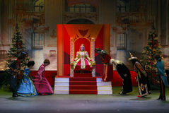 dramat klasyczna bajka Zdjęcie Royalty Free