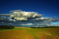 dramatic landscape στοκ φωτογραφία με δικαίωμα ελεύθερης χρήσης