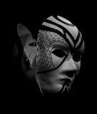 Dramatic Mask Stock Images