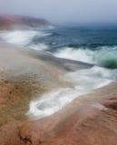 Dramatic ocean Stock Photo