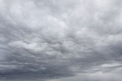 Dramatic sky Royalty Free Stock Images