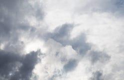 Dramatic sky Stock Photos