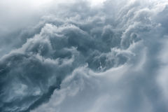 Dramatic sky with stormy clouds. Image of Dramatic sky with stormy clouds stock images