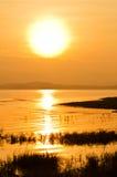 Dramatic Sunrise Royalty Free Stock Photo