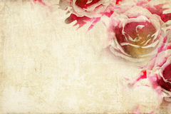 Dramatic Vintage Background Royalty Free Stock Images