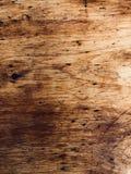 Dramatyczny Drewniany kawałek obrazy royalty free