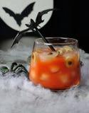 Drank op Halloween Royalty-vrije Stock Afbeeldingen