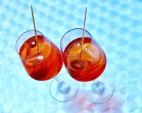 dranken royalty-vrije stock foto's