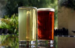 dranken Royalty-vrije Stock Fotografie