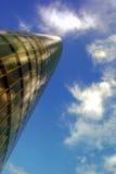 drapacz chmur Obrazy Stock