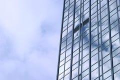 drapacz chmur Zdjęcia Stock