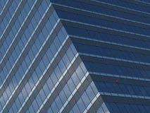 Drapacz chmur, nowożytny biuro, w centrum centrum biznesu obrazy royalty free
