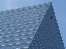 Drapacz chmur, nowożytny biuro, w centrum centrum biznesu zdjęcie stock