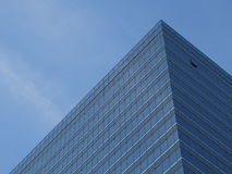 Drapacz chmur, nowożytny biuro, w centrum centrum biznesu obraz stock