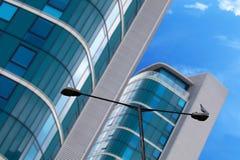 Drapacza chmur budynku fotografia fotografia royalty free