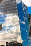 Drapacze chmur w Boston 3 Zdjęcia Royalty Free