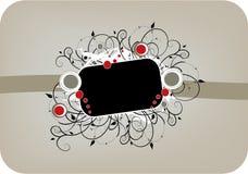 Drapeau Image libre de droits