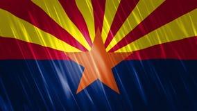 Drapeau de Loopable d'état de l'Arizona