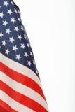 Drapeau des Etats-Unis Images libres de droits