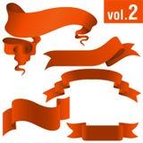 Drapeaux vol.2 illustration libre de droits