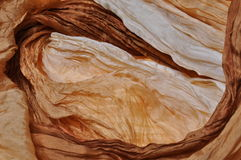 Draped silk fabric twisted Stock Photos