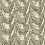 Drapery seamless generated texture Royalty Free Stock Image
