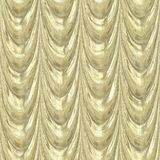 Drapery seamless generated texture Stock Photo