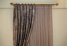 Drapes Royalty Free Stock Images