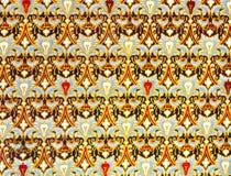 Drapierungsmuster Stockbilder