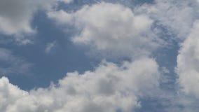 Drastische Zeit-Schöße der Atmosphärenpanorama-Ansicht 4K stock video