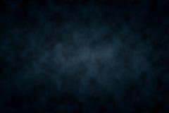 Drastischer dunkler Wolkenhintergrund Stockbild