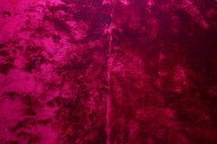 Draufsicht-Rosa-Teppich-Hintergrund Lizenzfreie Stockfotografie