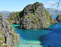 Bilder von tropischen Inseln Stockfotos