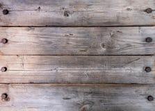 Draufsichtbeschaffenheitsnatur-Horizontlinie hölzerner Hintergrund der Weinlese stockbilder