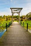 Drawbridge Stock Images