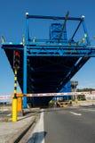 drawbridge fotos de archivo