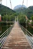 drawbridge royaltyfri fotografi
