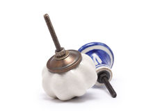 Drawer Pull Knobs Royalty Free Stock Photo