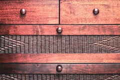Drawers Stock Photo