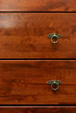 Drawers Stock Photography