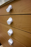 Drawers Royalty Free Stock Photography