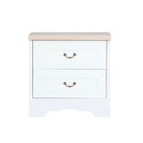 Drawers isolated on white background. Drawers isolated on white background with clipping path Royalty Free Stock Images