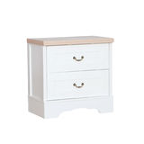 Drawers isolated on white background. Drawers isolated on white background with clipping path Stock Photography