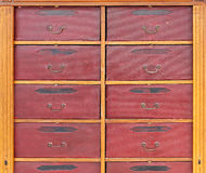 Drawers Stock Images