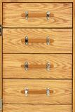 Drawers Royalty Free Stock Photo
