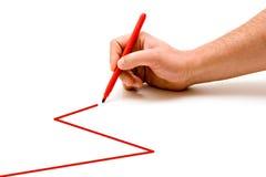 Drawing Stock Image