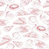 Drawing-05 Image libre de droits