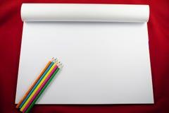 Drawing block Royalty Free Stock Image