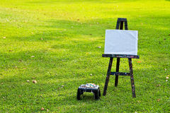Drawing board Stock Photos
