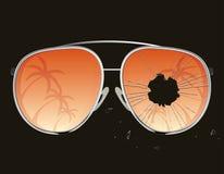 Sunglasses 5 Stock Image
